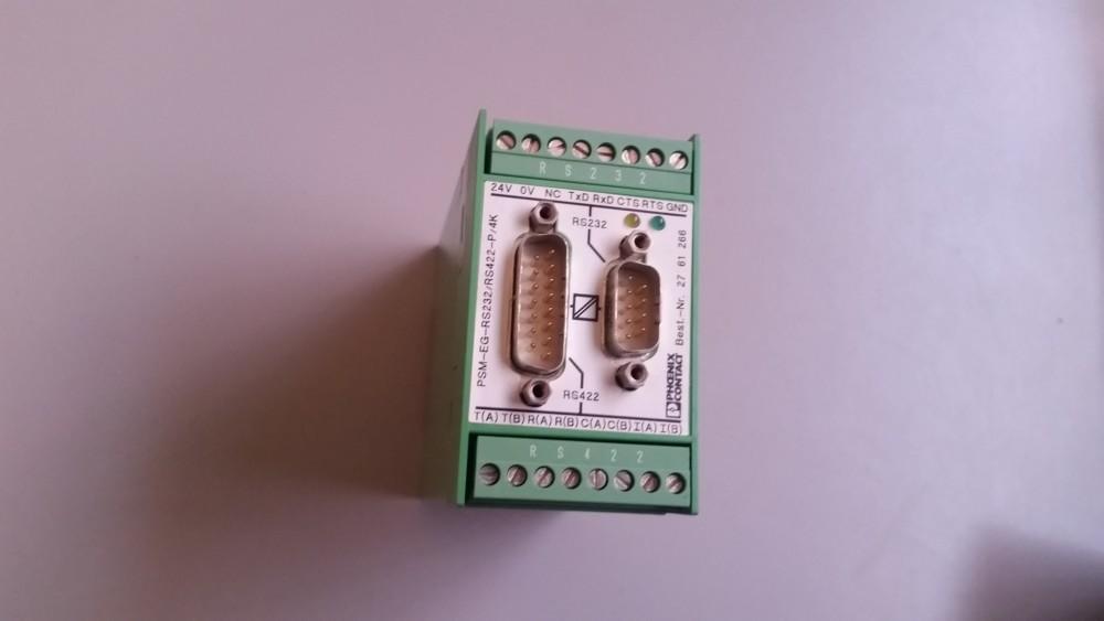 Modulo Convertitore RS232-RS485 KBA