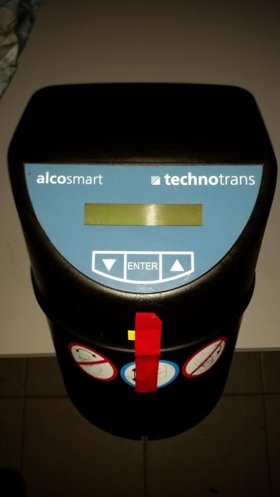 Alcosmart Technotrans