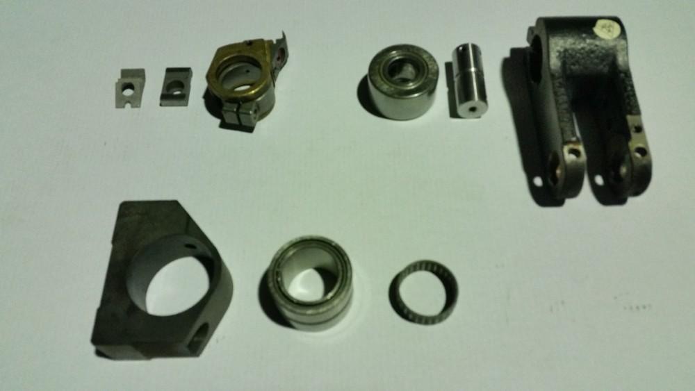 Pezzi di Ricambio pinze cilindro stampa KBA