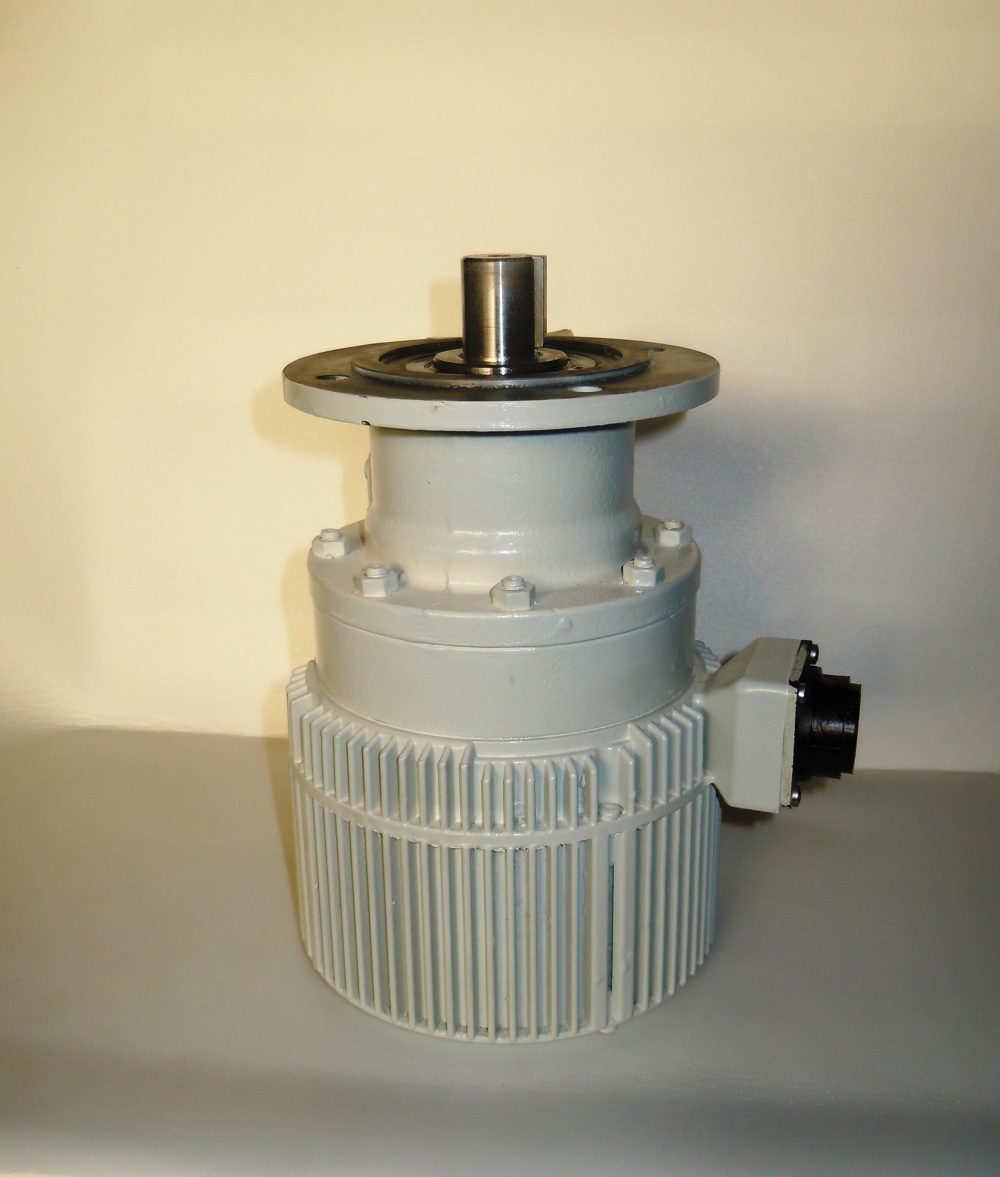Motore Bagnatura/Duttore KBA
