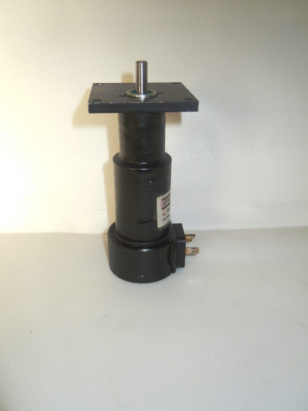 Motore Spostamento Cilindro KBA