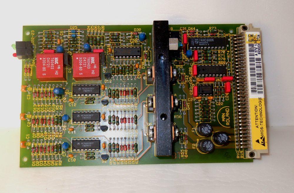 ROLAND   A 37V 1080 70