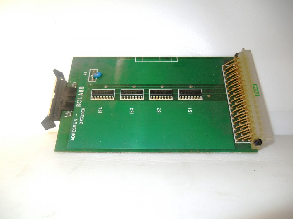 ROLAND A 37V 5171 70