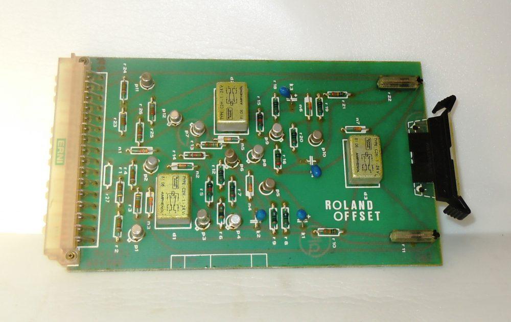 ROLAND A 37U 5172 70