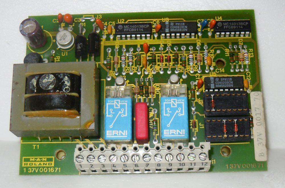 ROLAND B 37V 0017 70