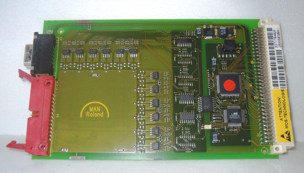 ROLAND B 37V 70A026